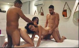 Casa de swing sp com amigos fazendo troca de casais