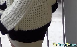 Xvidio japonesa safada na siririca levando gozada na boceta