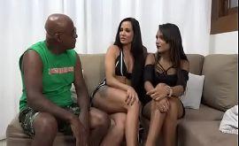 Filme porno 2017 com o velho comedor Kid Bengala