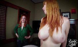 Filme pornográfico grátis realizando fetiche do comedor