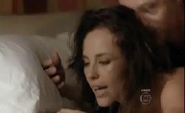 Paola oliveira fazendo sexo em uma cena quente da novela