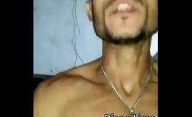 Putinha da favela dando a boceta pro malandro