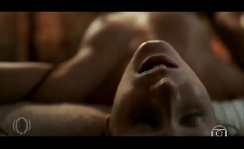Marina Ruy Barbosa pelada gemendo durante sexo