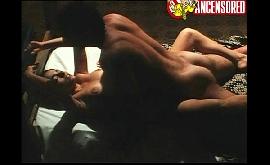 Claudia Ohana pelada dando sua buceta sem camisinha