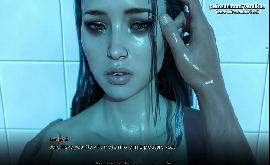 Hentai assistir casal apaixonado fazendo amor no chuveiro
