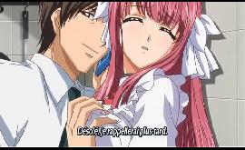 Hentai school tarado chantegeando a namorada pra fazer sexo