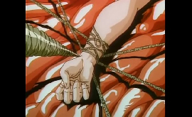Mucho hentai garota pega na floresta por ninjas tarados