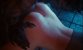 Demon hentai estuprando novinha safadas demais