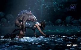 Hentai gore monstros fodendo novinhas safadas