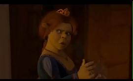 Hentai shrek fodendo gostoso a princesa Fiona