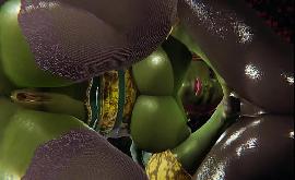 Shrek hentai Fiona fazendo sexo com outro
