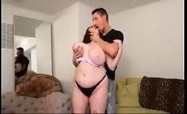 Filme de sexo com gordinha e seus corpos gostosos