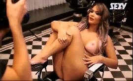 Geisy arruda xxx brasileira safada no ensaio sensual