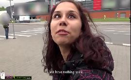 Mulher mais feia da Rússia fazendo sexo no pornô